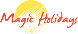 Magic Holidays Maroc Logo